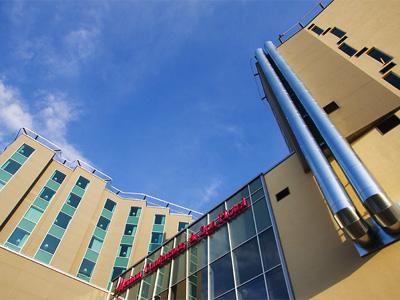 Hotell Meriton