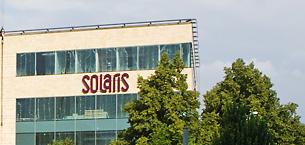 """Keskus """"Solaris"""""""
