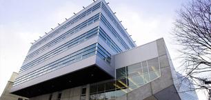 Tallinna Ülikooli uus õppehoone